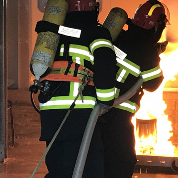 Antincendio Avanzato